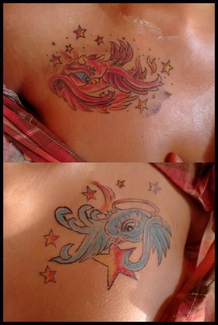 suche dringend super guten tattoowierer mit richtig guter idee!!!!!!!!!!!