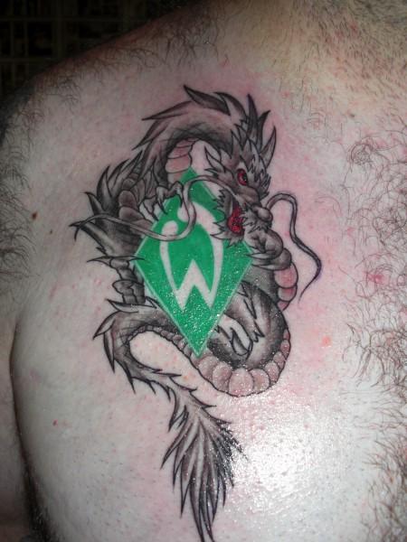 pornokino bremen venushügel tattoo