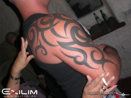 lang ersehntes tattoo