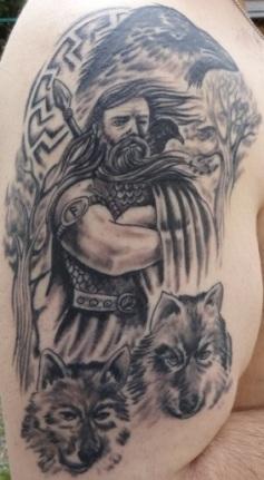 Wotan / Odin
