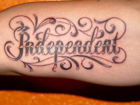 """Independent"""