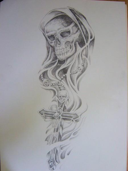 Tattoo Tot