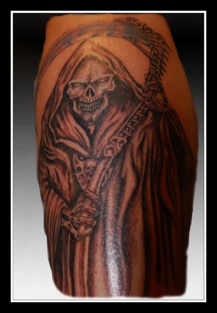 grim reaper 2