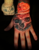 mario hartmann..hand,cover up