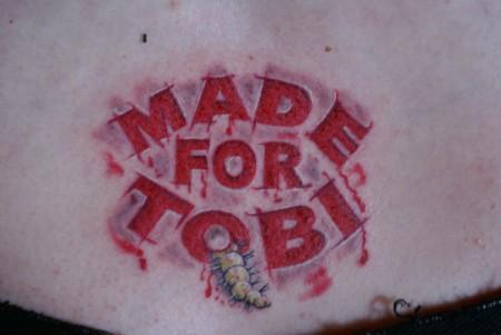 Made für Tobi