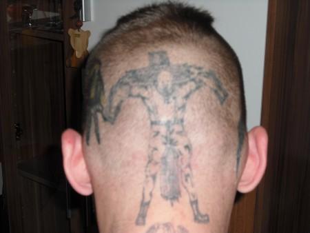 Knast Tattoo II