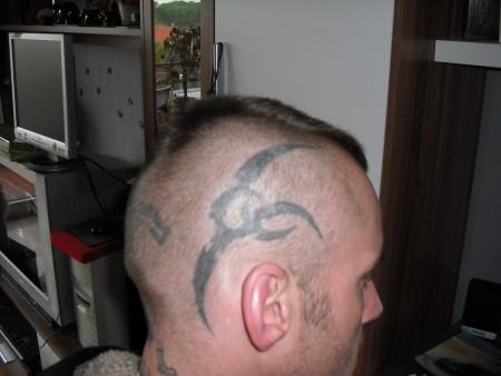 Knast Tattoo