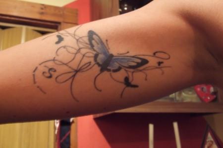 Tattoo Ideen Oberarm Innenseite Frau Hylenmaddawardscom