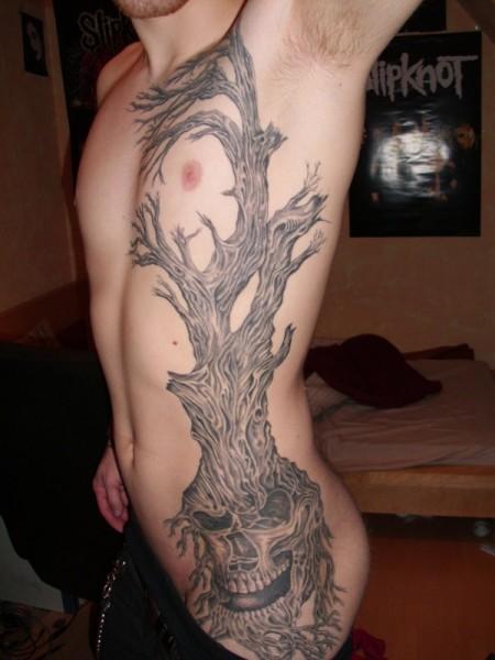 weinachtsbaum!