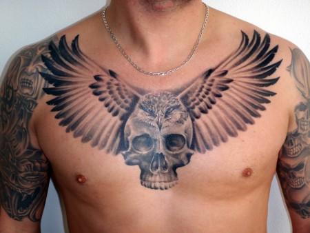 Daniel Taekwondo Freiheit Und Kälte Tattoos Von Tattoo Bewertungde