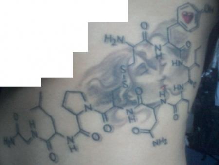 Oxytocin - Aktualisierung