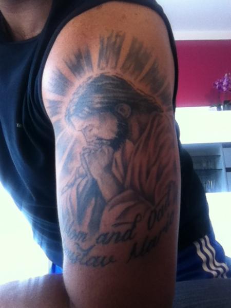 Jesus für die Familie!!