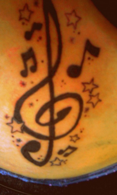 2tes tattoo