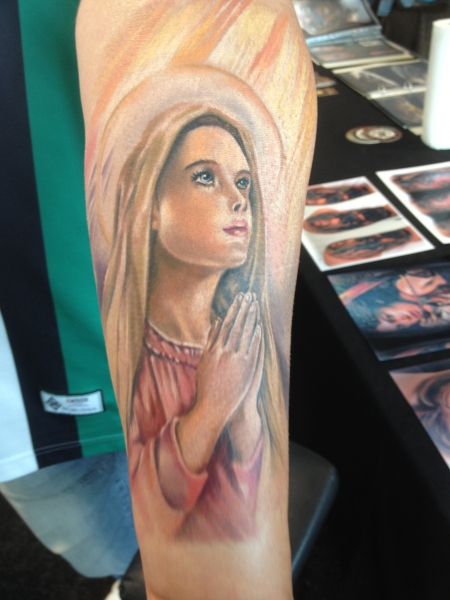 meine Maria