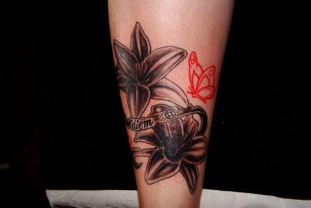 suchergebnisse f r 39 carpe 39 tattoos tattoo. Black Bedroom Furniture Sets. Home Design Ideas