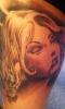 Die olle Elizabeth Tony Kreutz, die 3.