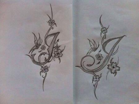 Welches Tattoo soll es werden? :)