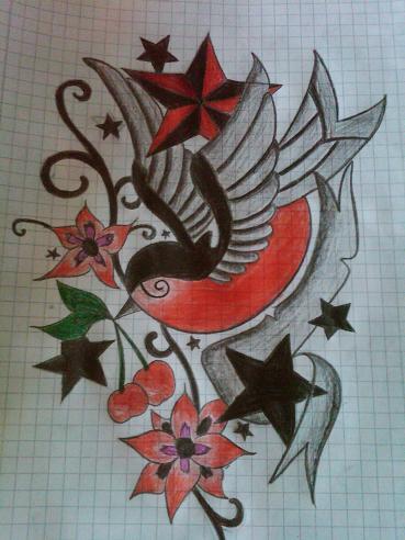 Zeichnug
