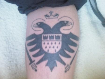 Kölscher Adler