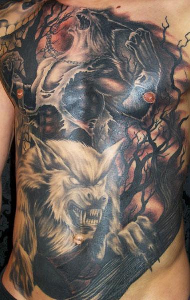 werwolf....in arbeit...kommt noch einiges dazu