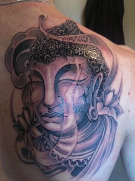 Endlich! Mein Buddah