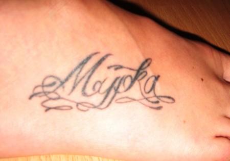 efeu-Tattoo: Mypka