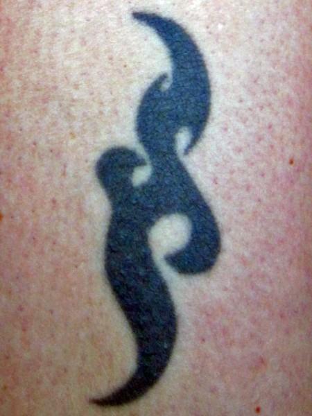 Mein erstes Tattoo !!!