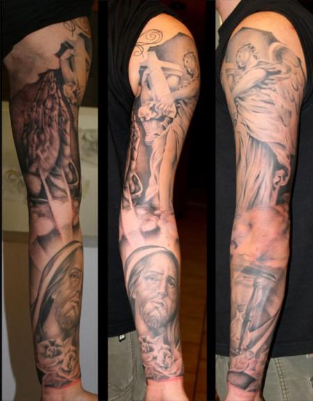 b&g sleeve