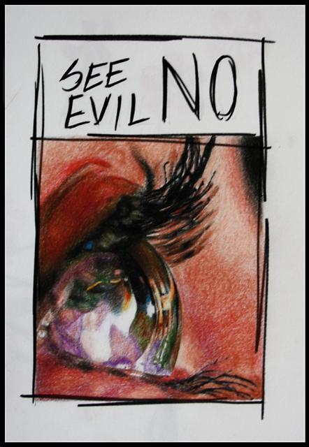 see no evil auge