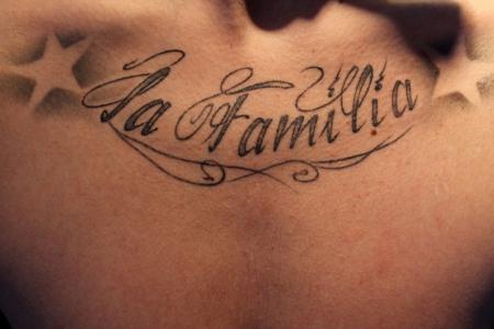 Still Familia Tattoos Von Tattoo Bewertungde