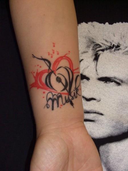 Tattoo Nr.1