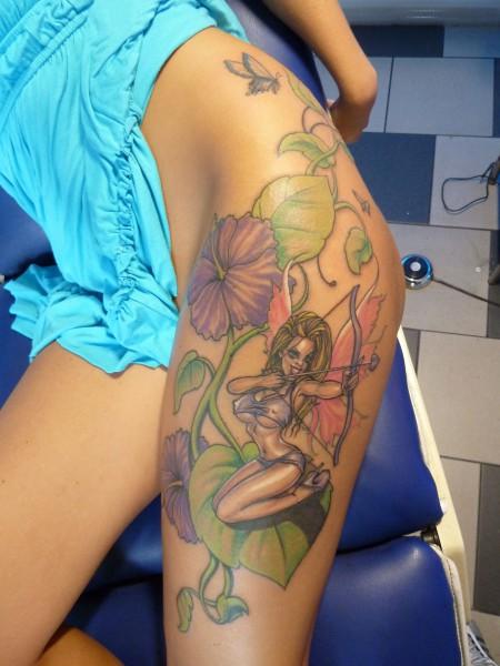 tattoos overspel geile