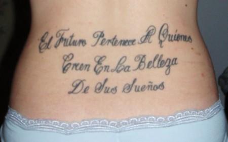 beste tattoos am stei bein tattoo lass. Black Bedroom Furniture Sets. Home Design Ideas