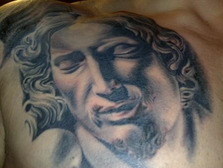 Pieta, Teil 2, endlich fertig :)