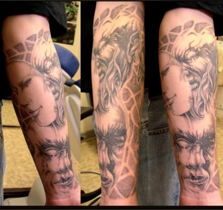 suchergebnisse f r 39 unterarm 39 tattoos tattoo bewertung. Black Bedroom Furniture Sets. Home Design Ideas