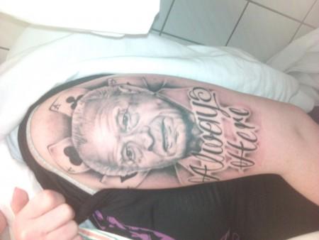 mein geliebter opa