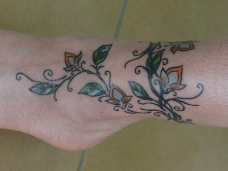 trulli cover up ranke tattoos von tattoo. Black Bedroom Furniture Sets. Home Design Ideas