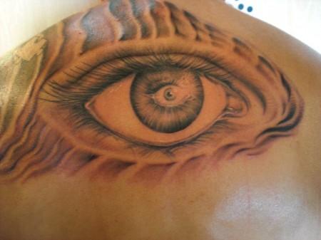 Das 3. Auge