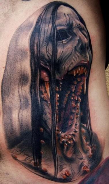Bauch - Tattoos | Tattoo-Bewertung.de | Lass Deine Tattoos bewerten
