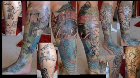 WT Tattoo Beendet
