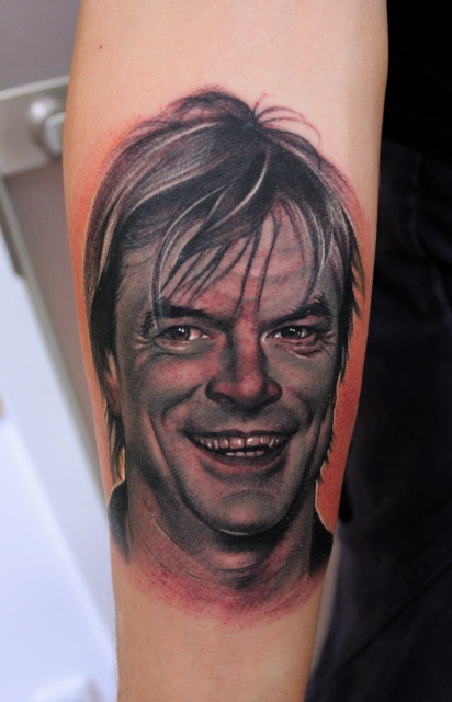 Wwwkingstreet41de Campino Tattoos Von Tattoo Bewertungde