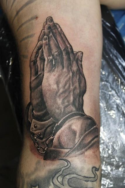 Betete hand