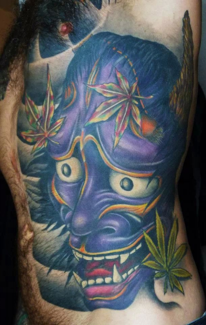hanya-Tattoo: hanya