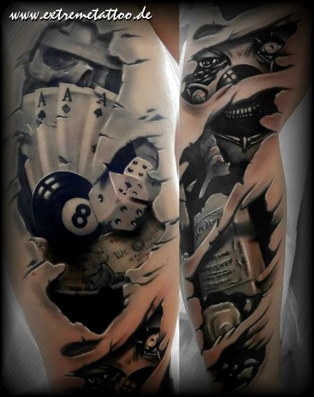 suchergebnisse f r 39 w rfel 39 tattoos tattoo lass deine tattoos bewerten. Black Bedroom Furniture Sets. Home Design Ideas