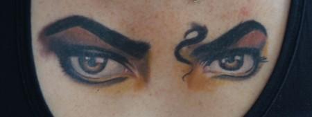 Stichling-Tattoo Berlin