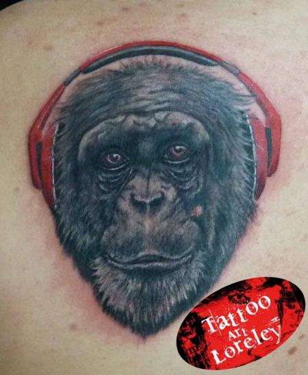 Affenbande 2