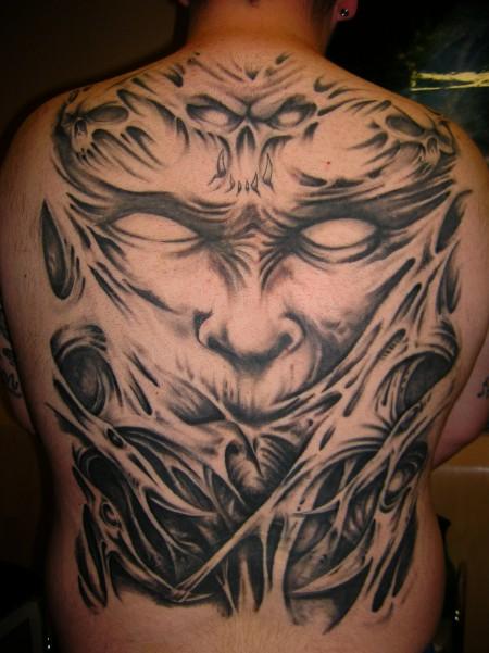 renzl tattoos b ser r cken tattoos von tattoo. Black Bedroom Furniture Sets. Home Design Ideas