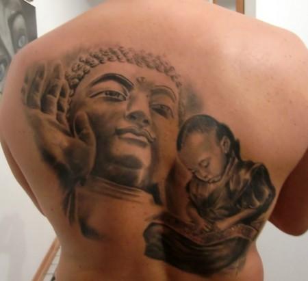 Mein Buddha