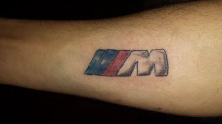 BMW ///M <3