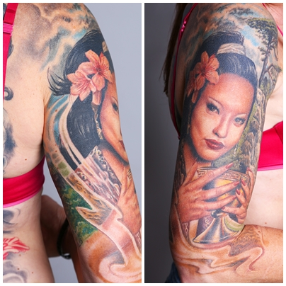 Tattoo III